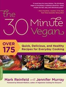 30 Minute Vegan