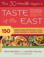 30 Minute Vegan's Taste of The East