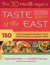 Taste of the East