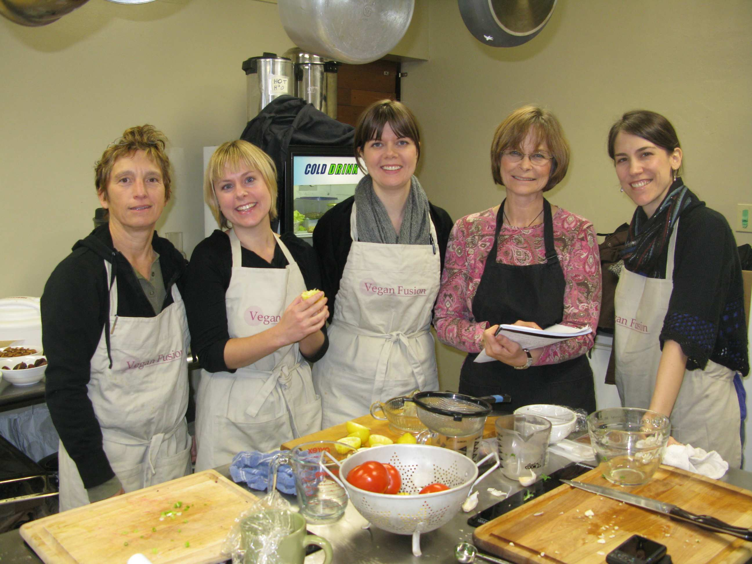 vegan workshops vegan recipes vegan cooking classes