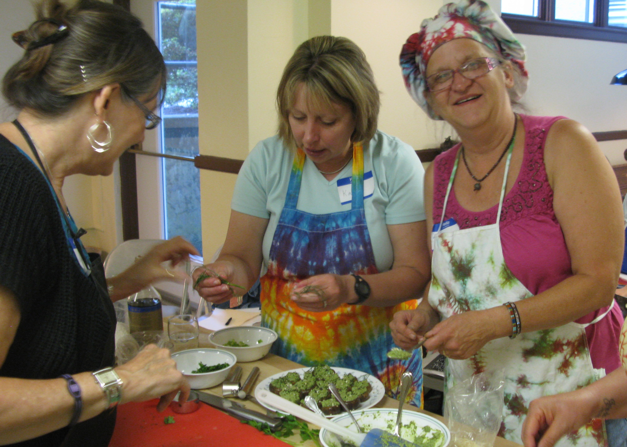 Vegan Recipes Vegan Workshops Vegan Classes Portland PDX